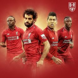 260. Liverpool 2018-19 by Ramin7Sharifi