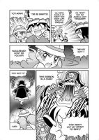 Fossil Fighters Manga (Page 72) by Linker1031