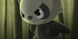 Pancham by All0412