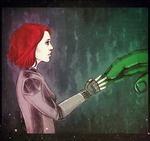Avengers: Age of Ultron by maryallen138