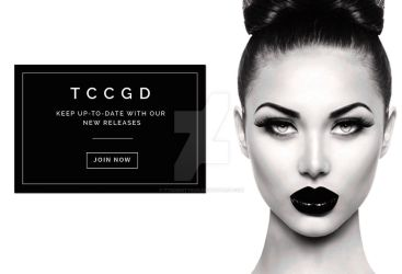 TCCGD KEEEP UP TO DATE WITH OUR NEW RELEASES V4 by TysonIsTyson