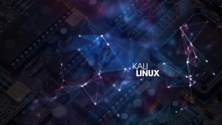 Specialized666 11 2 Kali Linux Wallpaper By T34RZ