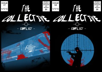 The Collective {Covers 47-48} by xX-Beyond-Reality-Xx