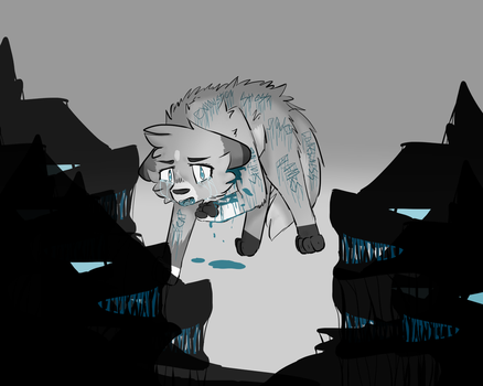 Ink Demons [Vent] by Horsefinity