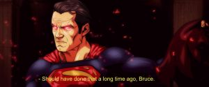 BvS - Knightmare Continues by DEMONAnelot