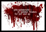 SM_splatterisM 1 - ps7 repack by smashmethod