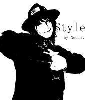 Style - Part 3 by Nedliv