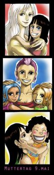 Motherday by LadyDeadPooly