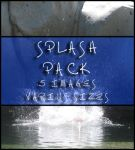 Splash Pack by Stock-By-Crystal