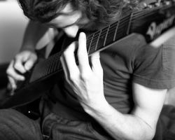 7Strings_ID by alexandre-deschaumes