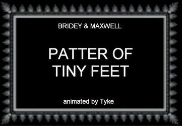 BAM 57 - Patter Of Tiny Feet by tyke44060