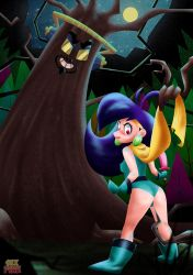 MIGHTY MAGISWORDS - Vambre X Tree J by sexfire