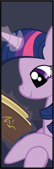 Twilight Room Banner by BronyState
