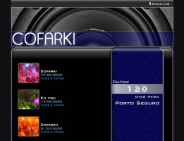 COFARKI by bolt-slp