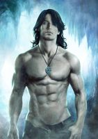 Thomas / The Dresden Files by Mika-Blackfield