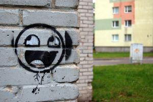 Awesome smiley by Ethylean