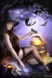 Halloween Day of... by PatriciaLira