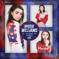 Png Pack 1307 - Maisie Williams by southsidepngs