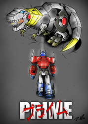 Prime by joselyn565