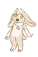 Cutie Bunny (CLOSED) by Cathe-Cat