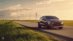 Citroen DS4 rig by Trisquote