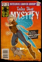 Tales That Mystify by voya