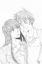 Kimi No Todoke by m-t-copyright