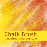 Chalk Brush by BogusRed