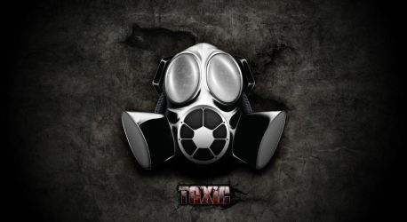 Toxic by bazikg