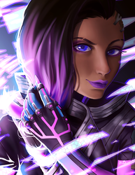 Sombra by Xylerz