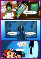 Self Discovery Chapter 2 pg24 by NotYourTherapist
