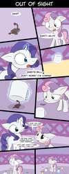 MLP Out of Sight by LoCeri