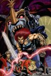 Thundercats by NewEraStudios