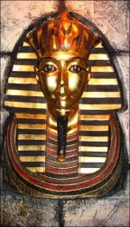 The Egyptian King by poetic--wings