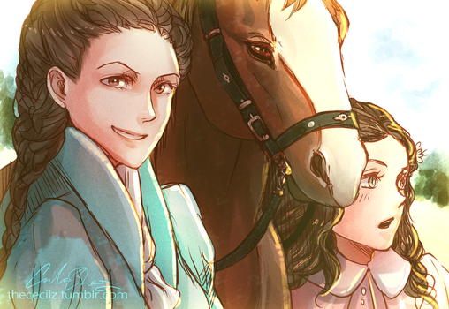 OUAT ss 2/4 by TheCecile