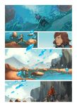 GLOW #1 Page 03 by BryanValenza