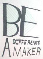 Jan. 22: Be a Difference Maker by RowanFiretamer
