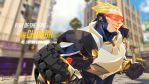 CCC-Jams - Overwatch - the Captain by theCHAMBA