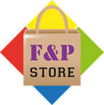 Logotipo FeP Store by ThePoph