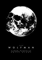 The Wolfman by JamesRandom