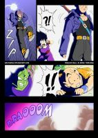 Wrong Time - Chp 2 - Pg 11 by SelphieSK