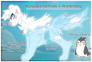 Aurora Reference by Chocobros