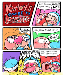 Kirby Star Allies by NostalgiaLad2