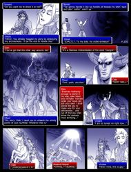 Final Fantasy 7 Page326 by ObstinateMelon