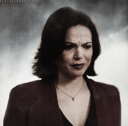 Regina Mills Graphic 05 by TiffanyValentine