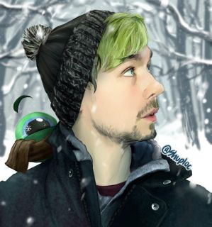 Start a Life: Jacksepticeye x Reader, Chapter 17 by LalahBug