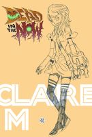 DEAD NOW : Claire by reyyyyy