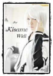 :: For Kisame-Widi :: by Pitchy-kimi