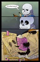 OTV: Prologue: Page 19 by AbsoluteDream