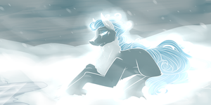 [NG] ATG Day 1- A Cold Wind Blows by CrescentMyst